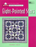 Basic Quiltmaking Techniques for Eight Pointed Stars Book PDF
