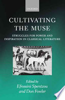 Cultivating the Muse Book PDF