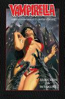 Vampirella  Seduction of the Innocent Vol  1 Book PDF
