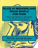 Alice in Wonderland Made Simple for Kids