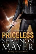 Priceless (A Rylee Adamson Novel, Book 1) A Rylee Adamson Novel, Book 1