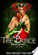 The Prince III: The Pixie : Paranormal Erotica Sex