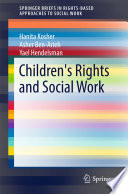 Children s Rights and Social Work