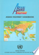 Asian Highway Handbook