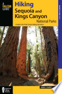 Hiking Sequoia and Kings Canyon National Parks  2nd