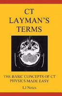 CT Layman s Terms