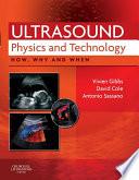 Ultrasound Physics and Technology