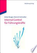 Internal Control für Führungskräfte