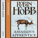 Assassin S Apprentice