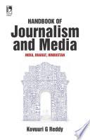 Handbook of Journalism and Media  India  Bharat  Hindustan