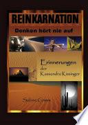 Reinkarnation Denken h  rt nie auf