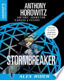 Alex Rider 1   Stormbreaker VOST