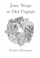 First Steps in Old English