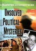 Unsolved Political Mysteries Pdf/ePub eBook