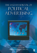 The SAGE Handbook of Political Advertising