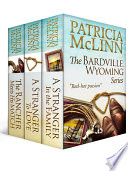 Bardville  Wyoming Trilogy Boxed Set  3 Books in 1