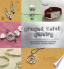 Stamped Metal Jewelry