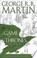 A Game of Thrones 02. Graphic Novel Book Cover