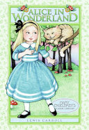 Mary Engelbreit's Classic Library: Alice In Wonderland : a world of nonsensical and amusing characters,...