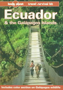 Ecuador and the Gal  pagos Islands