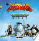 Kung Fu Panda  La Festa d Inverno   Storie di Natale