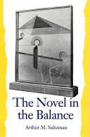 The Novel in the Balance