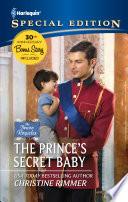 The Prince s Secret Baby