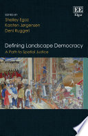 Defining Landscape Democracy