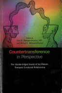 Countertransference in Perspective