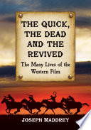 The Quick, the Dead and the Revived Embodied The United States Most