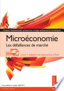 Micro  conomie   Les d  faillances de march