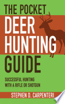 The Pocket Deer Hunting Guide