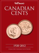 Canadian Cents 1920 2012
