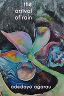 The Arrival of Rain Book PDF