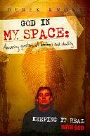 God In Myspace