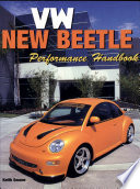 Vw New Beetle The Performance Handbook