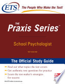 School Psychologist  Study Guide