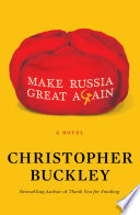 Make Russia Great Again Book Cover