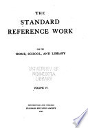 The Standard Reference Work