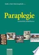 Paraplegie