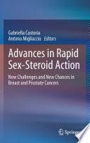 Advances in Rapid Sex Steroid Action