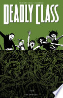 Deadly Class Vol  3  The Snake Pit