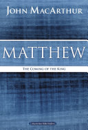 download ebook matthew pdf epub