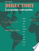 The User's Directory of Computer Networks