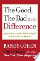The Good  the Bad   the Difference