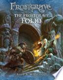 Frostgrave  The Frostgrave Folio