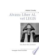 Aivass: Liber Al vel Legis