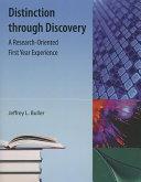 Distinction Through Discovery