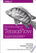 Einf Hrung In Tensorflow