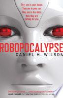 Robopocalypse Book PDF